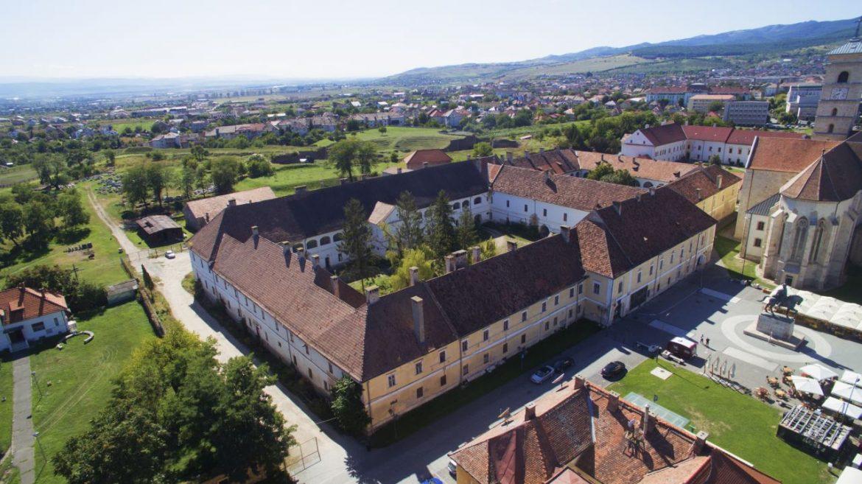 Palatul Principilor din Alba Iulia – bijuteria Transilvaniei